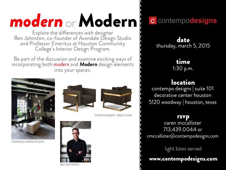 modern or Modern v2